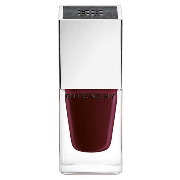 Givenchy Le Vernis Nail Polish Pourpre Defile 08 - Esmalte 10ml