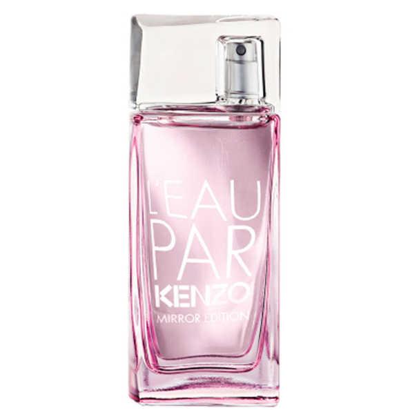 L'Eau Par Mirror Edition Pour Femme Kenzo Eau de Toilette - Perfume Feminino 50ml