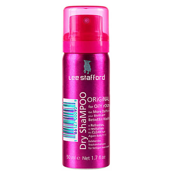 Lee Stafford Original Dry - Shampoo a Seco 50ml
