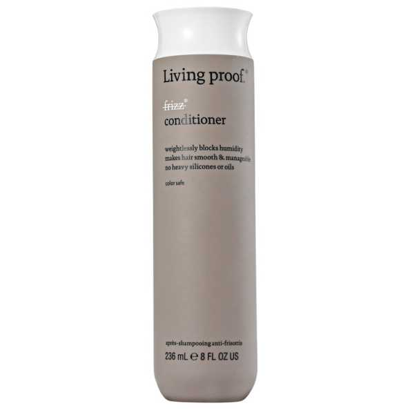 Living Proof Frizz Conditioner - Condicionador 236ml
