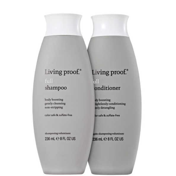 Living Proof Full Duo Kit (2 Produtos)