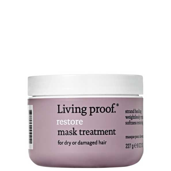 Living Proof Restore Mask Treatment - Máscara Tratamento 227g