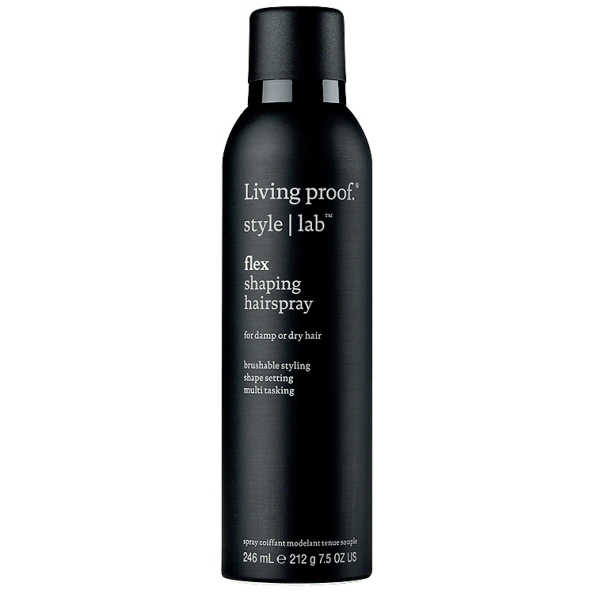 Living Proof Style Lab Flex Shaping Hairspray - Spray Fixador 246ml
