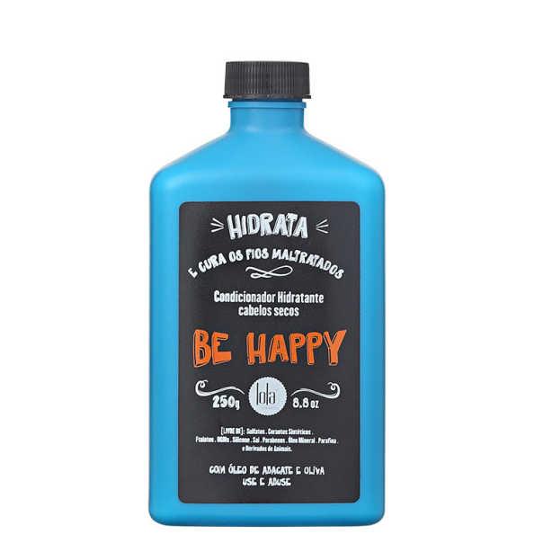 Lola Cosmetics Be Happy - Condicionador 250ml