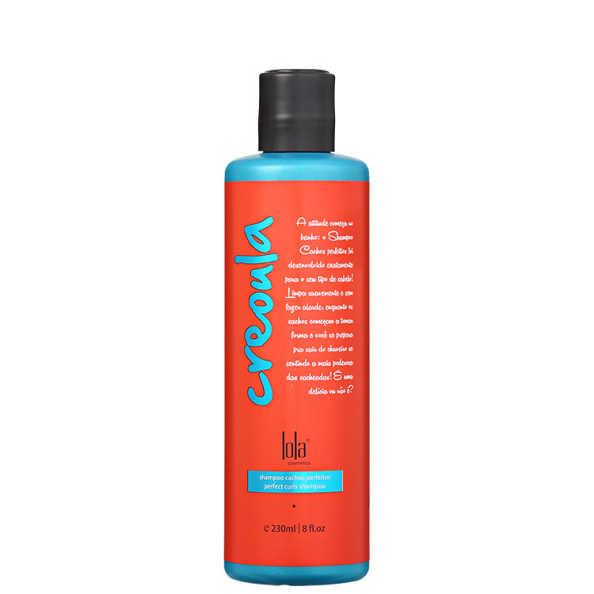 Lola Cosmetics Creoula Cachos Perfeitos - Shampoo 230ml