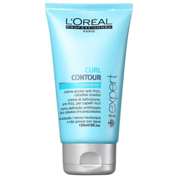 L'Oréal Professionnel Curl Contour - Creme de Pentear 150ml
