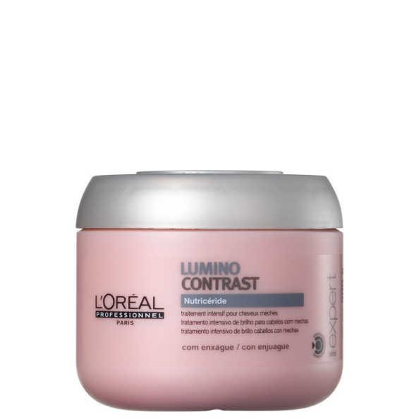 L'Oréal Professionnel Lumino Contrast - Máscara 200g