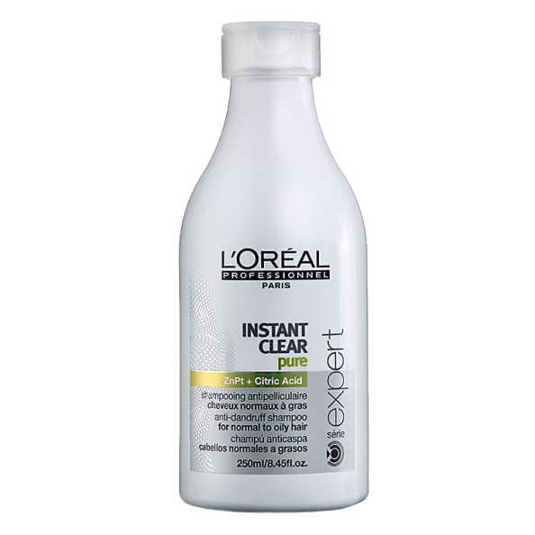 L'Oréal Professionnel Scalp Care Instant Clear Pure - Shampoo 250ml