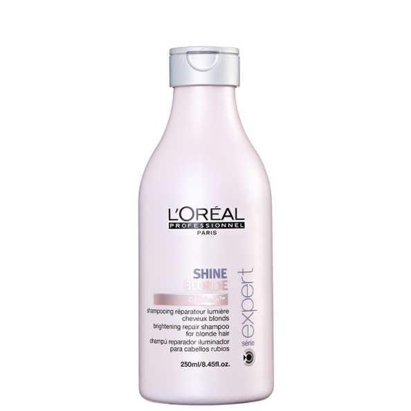 L'Oréal Professionnel Shine Blonde - Shampoo 250ml