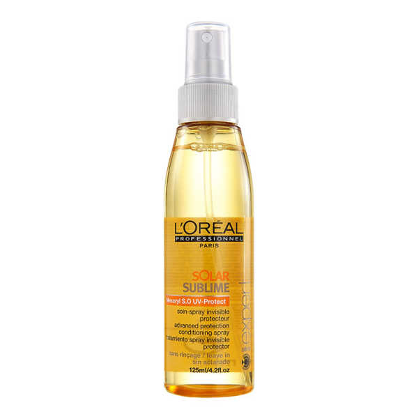 L'Oréal Professionnel Solar Sublime Spray - Leave-In 125ml