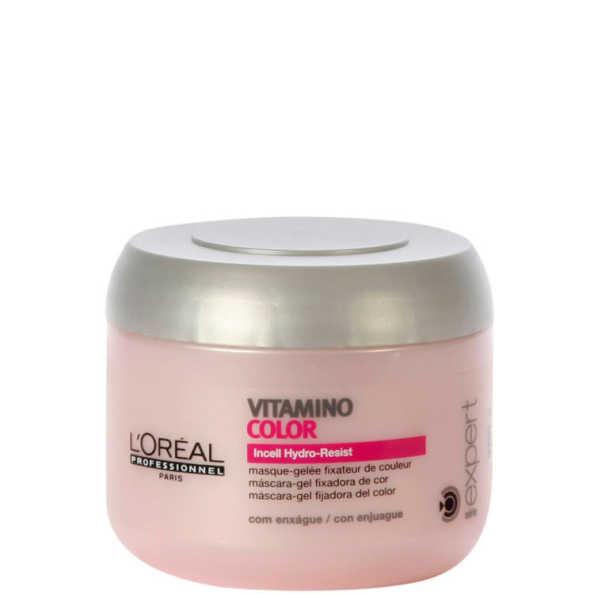 L'Oréal Professionnel Vitamino Color Masque - Máscara de Tratamento 200ml