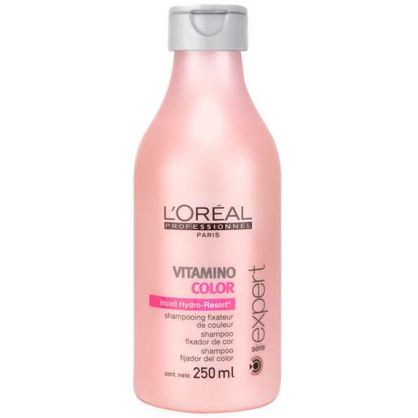 L'Oréal Professionnel Vitamino Color - Shampoo 250ml