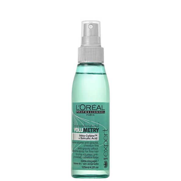 L'Oréal Professionnel Volumetry Intra-Cyclane + Salicylic Acid Brume - Leave-in 125ml