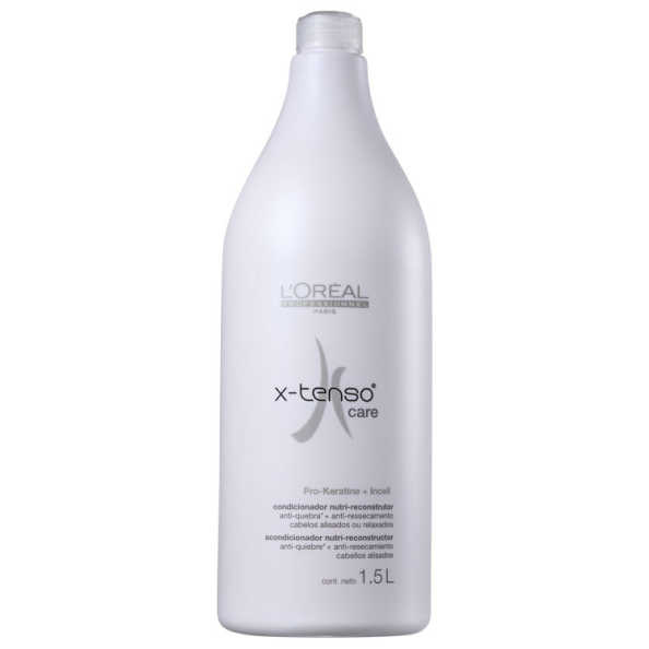 L'Oréal Professionnel X-Tenso Care Nutri-Reconstrutor - Condicionador 1500ml
