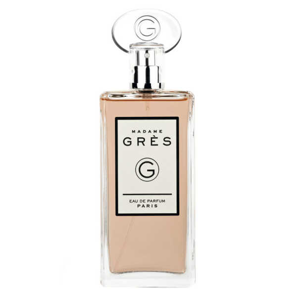 Madame Grès Eau de Parfum - Perfume Feminino 100ml