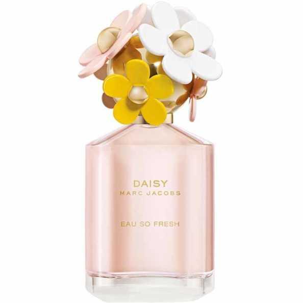Daisy Eau So Fresh Marc Jacobs Eau de Toilette - Perfume Feminino 75ml