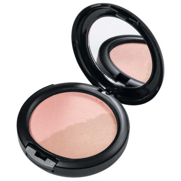Marcelo Beauty Mosaico Duo Solar - Blush Natural 8g