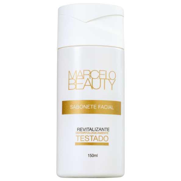 Marcelo Beauty Revitalizante - Sabonete Facial 150ml