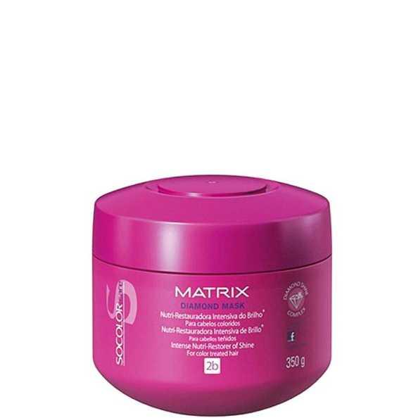 Matrix Socolor.Care Máscara - 350g
