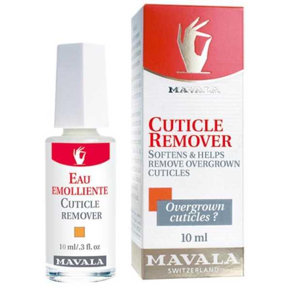 Mavala Cuticle Remover - Removedor de Cutículas 10ml
