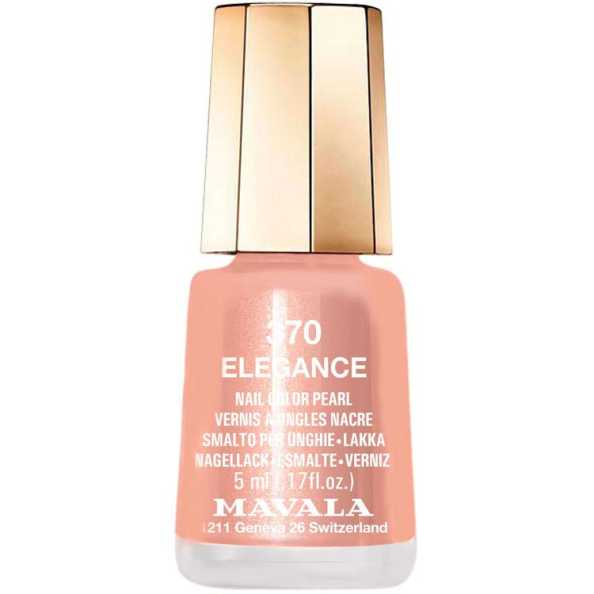 Mavala Esmalte Mini Color Elegance - 5ml