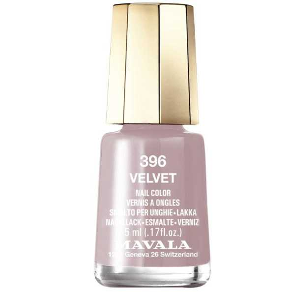 Mavala Esmalte Mini Color Velvet - 5ml