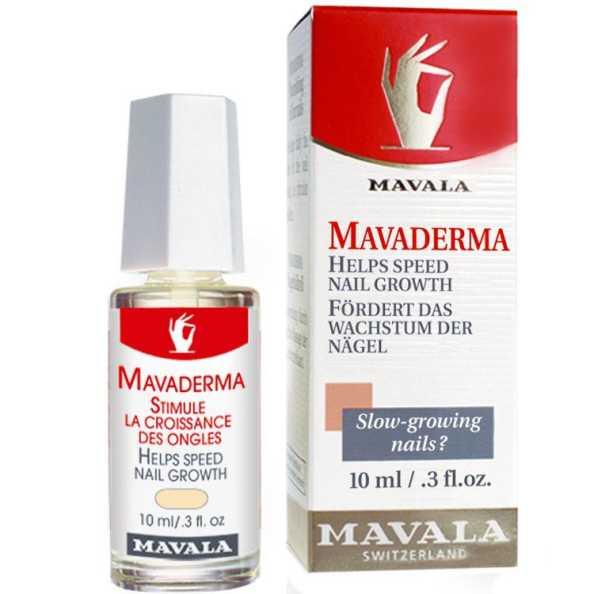 Mavala Mavaderma - Óleo Fortificante 10ml