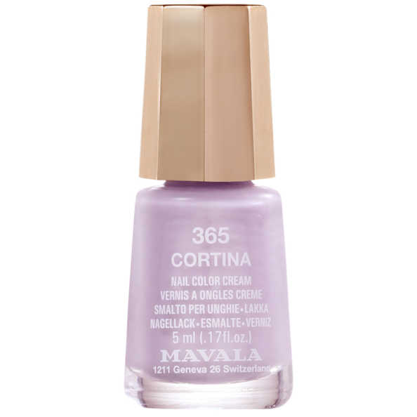 Mavala Mini Color Cortina N365 - Esmalte 5ml
