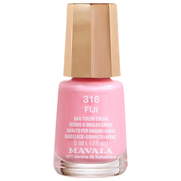 Mavala Mini Color Fiji N316 - Esmalte 5ml