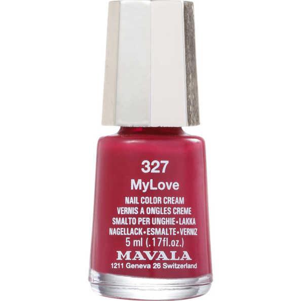 Mavala Mini Color My Love 327 - Esmalte 5ml