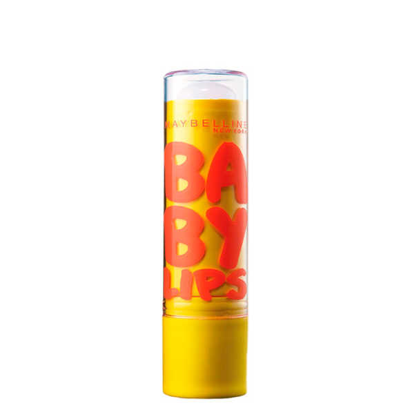 Maybelline Baby Lips Intense Care Fps 20 - Hidratante Labial 3,8g