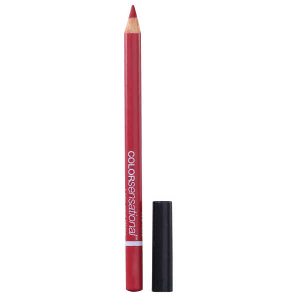 Maybelline color sensational lip liner beleza na web Liner 5 50 x 1 32