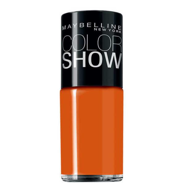 Maybelline Color Show 230 Brick Coral - Esmalte 10ml
