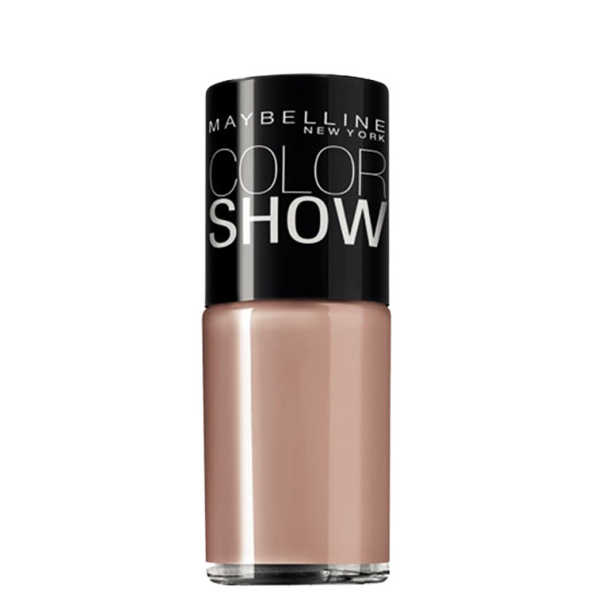 Maybelline Color Show Essentials Classic Nude - Esmalte 9ml