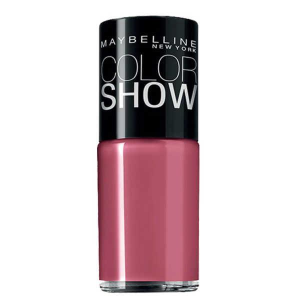 Maybelline Color Show Essentials Vintage Love - Esmalte 9ml