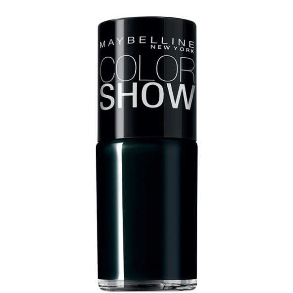 Maybelline Color Show 530 Stunning Slate - Esmalte 10ml