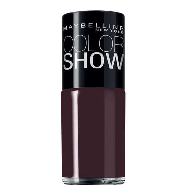 Maybelline Color Show 555 Midnight Taupe - Esmalte 10ml