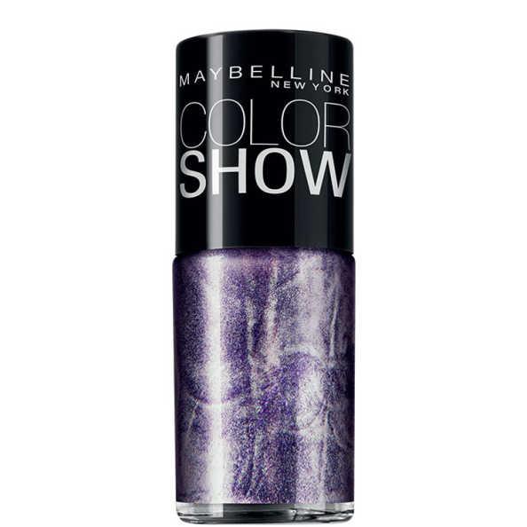 Maybelline Color Show 600 Amethyst Ablaze - Esmalte 10ml