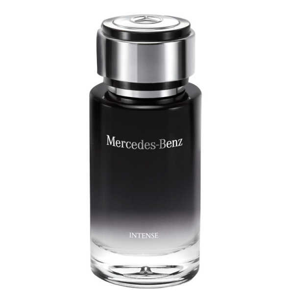 Mercedes Benz Intense Eau de Toilette - Perfume Masculino 75ml