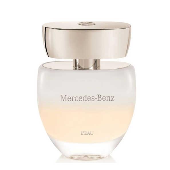 Mercedes-Benz L'Eau Eau de Toilette - Perfume Feminino 30ml