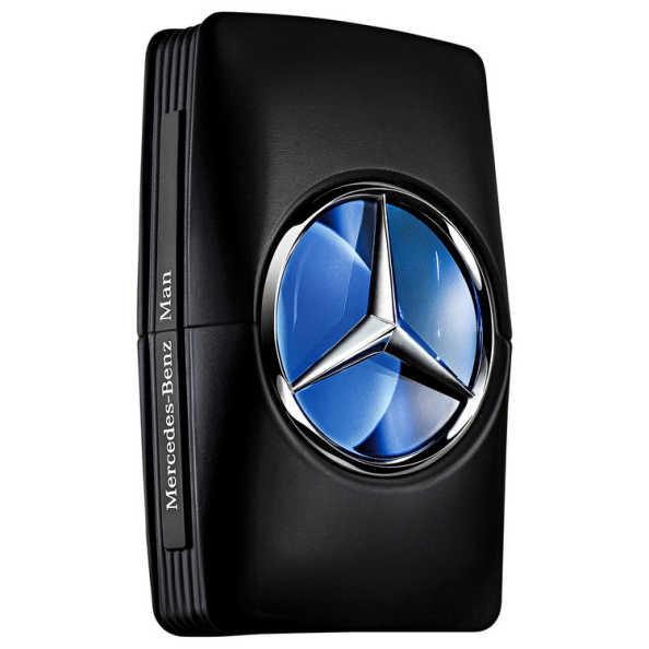 Mercedes-Benz Man Eau de Toilette - Perfume Masculino 100ml