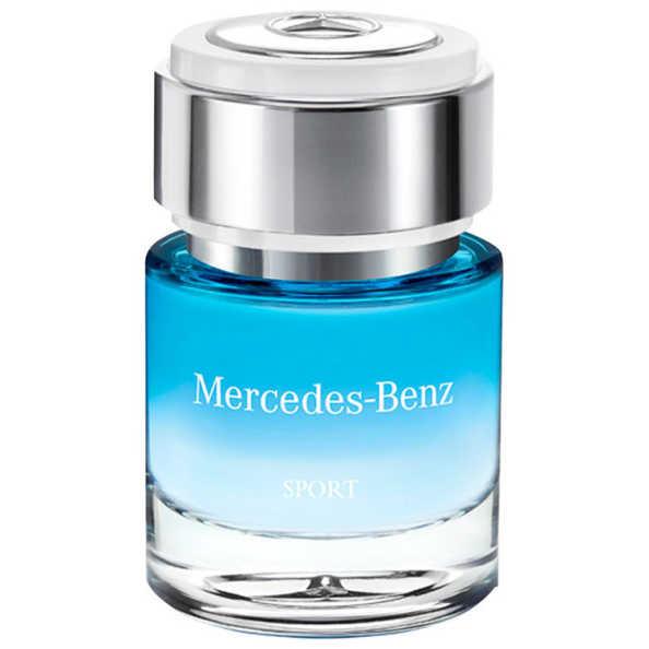 Mercedes-Benz Sport Eau de Toilette - Perfume Masculino 40ml