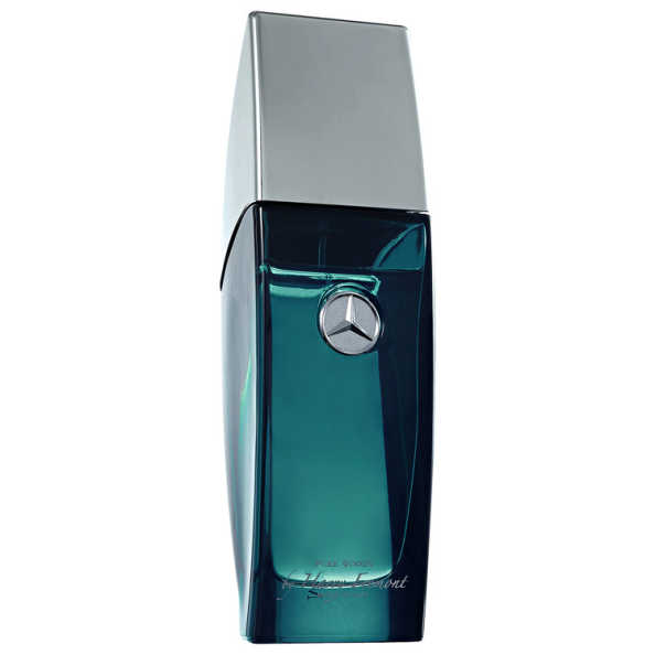 Mercedes-Benz Vip Club Pure Woody Eau de Toilette - Perfume Masculino 100ml