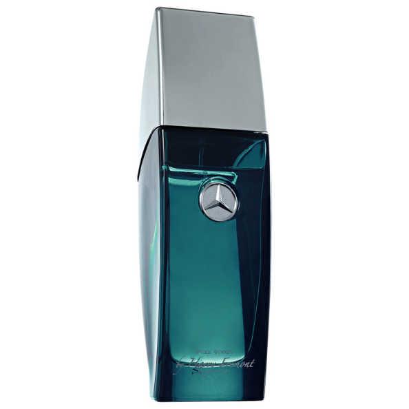 Mercedes-Benz Vip Club Pure Woody Eau de Toilette - Perfume Masculino 50ml