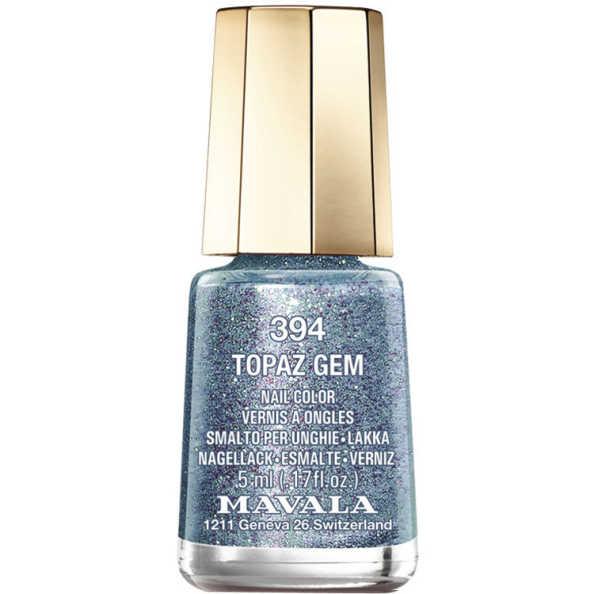 Mavala Mini Color Topaz Gem - Esmalte 5ml