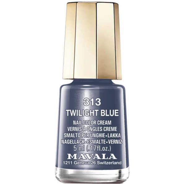 Mavala Mini Color Twilight Blue - Esmalte 5ml