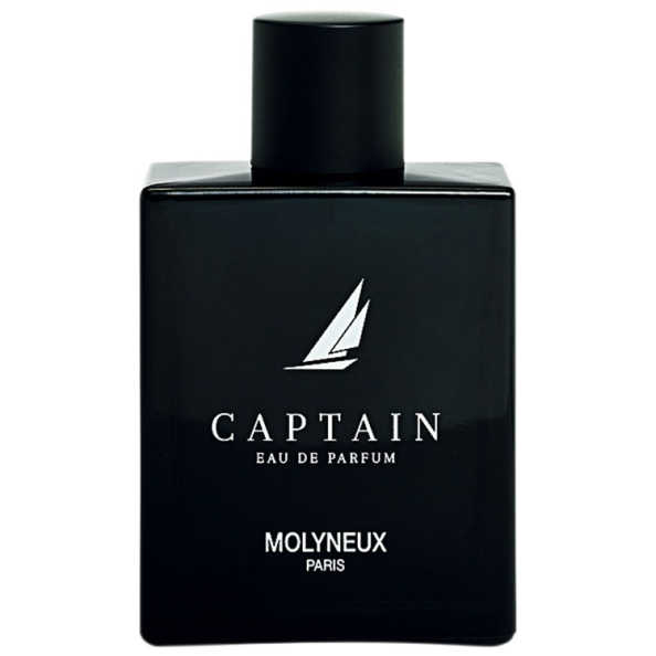 Captain Molyneux Eau de Parfum - Perfume Masculino 100ml