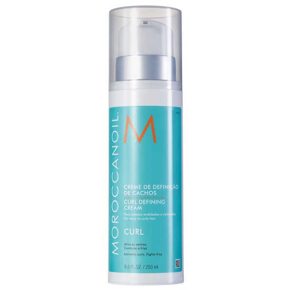 Moroccanoil Curl Defining Cream - Ativador de Cachos 250ml