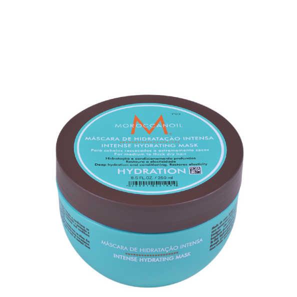 Moroccanoil Hydration Hydrating Mask - Máscara de Tratamento 250ml