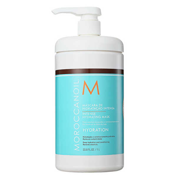 Moroccanoil Intense Hydrating Mask - Máscara Intensa 1000ml